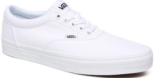 Vans Doheny Sneaker in Weiß für 35,90€(statt 42€)