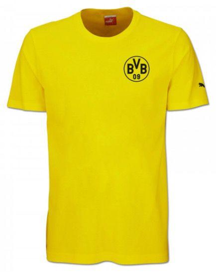 BVB Shop heute ohne Versandkosten   z.B. Jeans Jacke ab 29,99€ oder limitiertes Fan Shirt für nur 9,09€