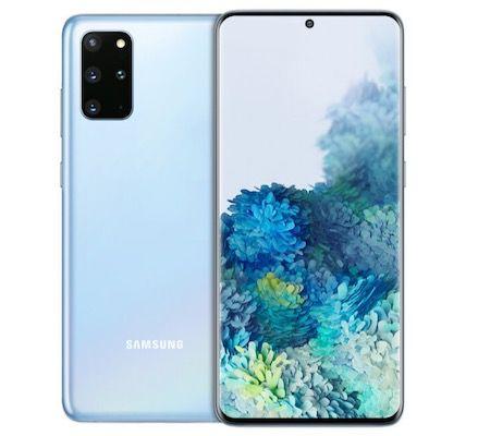 Samsung Galaxy S10 für 49€ + Telekom Flat mit 8GB für 23€mtl. oder Vodafone mit 10GB für 19,99€mtl.