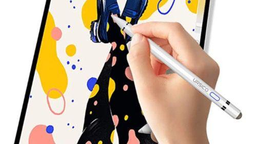 URSICO Stylus Pen für Apple iPad für 21,99€(statt 40€)