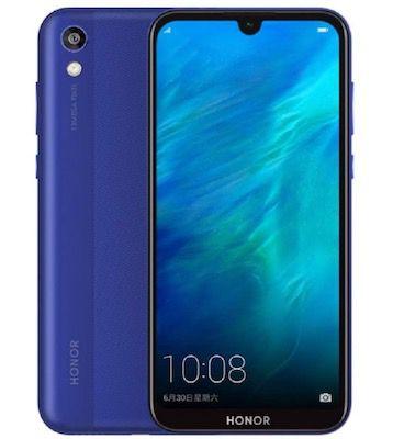 Honor 8S Einsteiger Smartphone mit 64GB für 89€ (statt 109€)