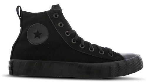 Converse UNT1TL3D Sneaker in Schwarz für 39,99€ (statt 57€)