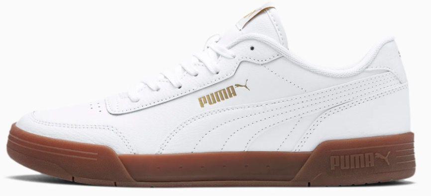 Puma Caracal Lowcut Sneaker für 30,67€(statt 41€)