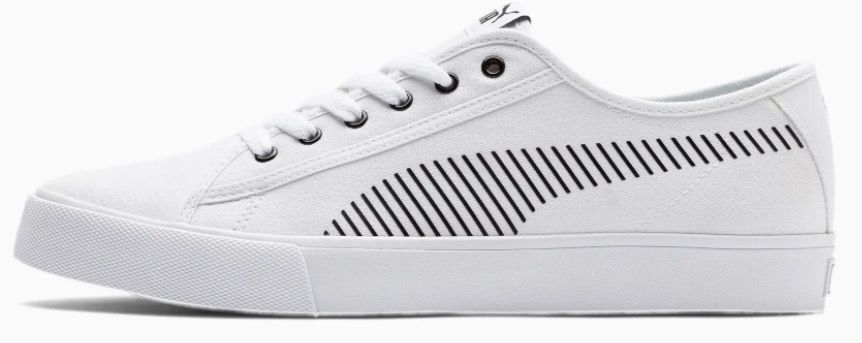 Puma Bari Sneaker aus Canvas in 3 Farben für je 23,84€ (statt 32€)