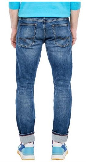 s.Oliver Denim Straight Jeans in Regular Fit für 24,89€ (statt 53€)