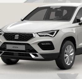SUV Leasing Wochen für Privat und Gewerbe   z.B. Kia Stonic für 109€ mtl.