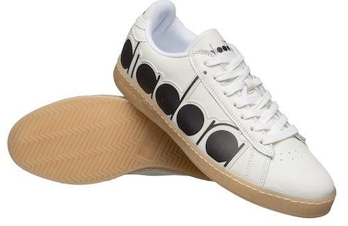 Vorbei! Diadora Game Bolder Sneaker in Restgrößen für 19,70€ (statt 46€)