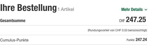 Ausverkauft! Weber Genesis II E 310 GBS Gasgrill für 230€ (statt 815€)   nur in der Schweiz!