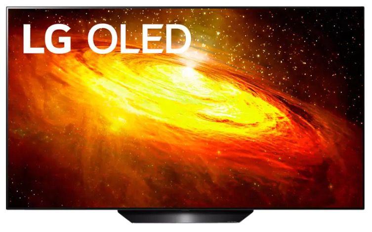 LG OLED55BX9LB   55 Zoll OLED Fernseher mit HDMI 2.1 + Dolby Atmos ab 1.101€ (statt 1.269€)