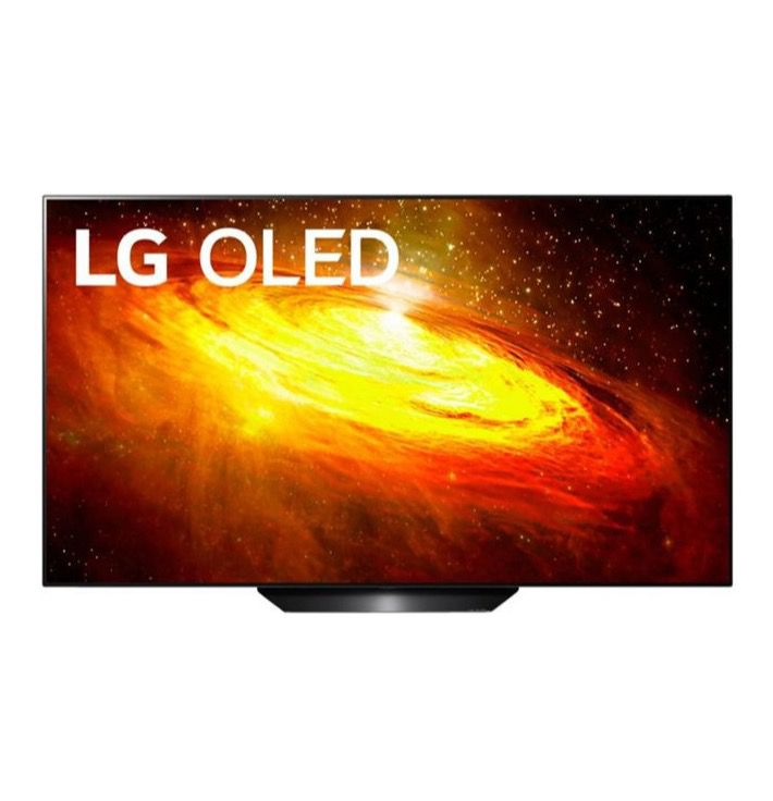 LG OLED55BX9LB – 55 Zoll OLED Fernseher mit HDMI 2.1 + Dolby Atmos ab 1.101€ (statt 1.269€)