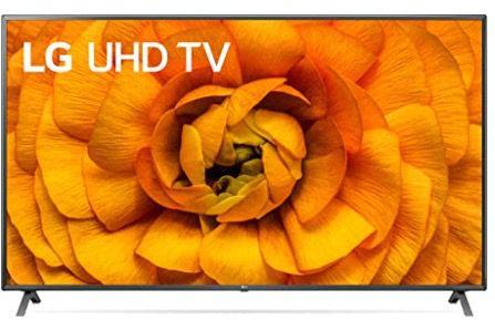 LG 86UN85006LA   86 Zoll UHD Fernseher mit HDMI 2.1 + Dolby Atmos für 1.656,66€ (statt 1.838€)