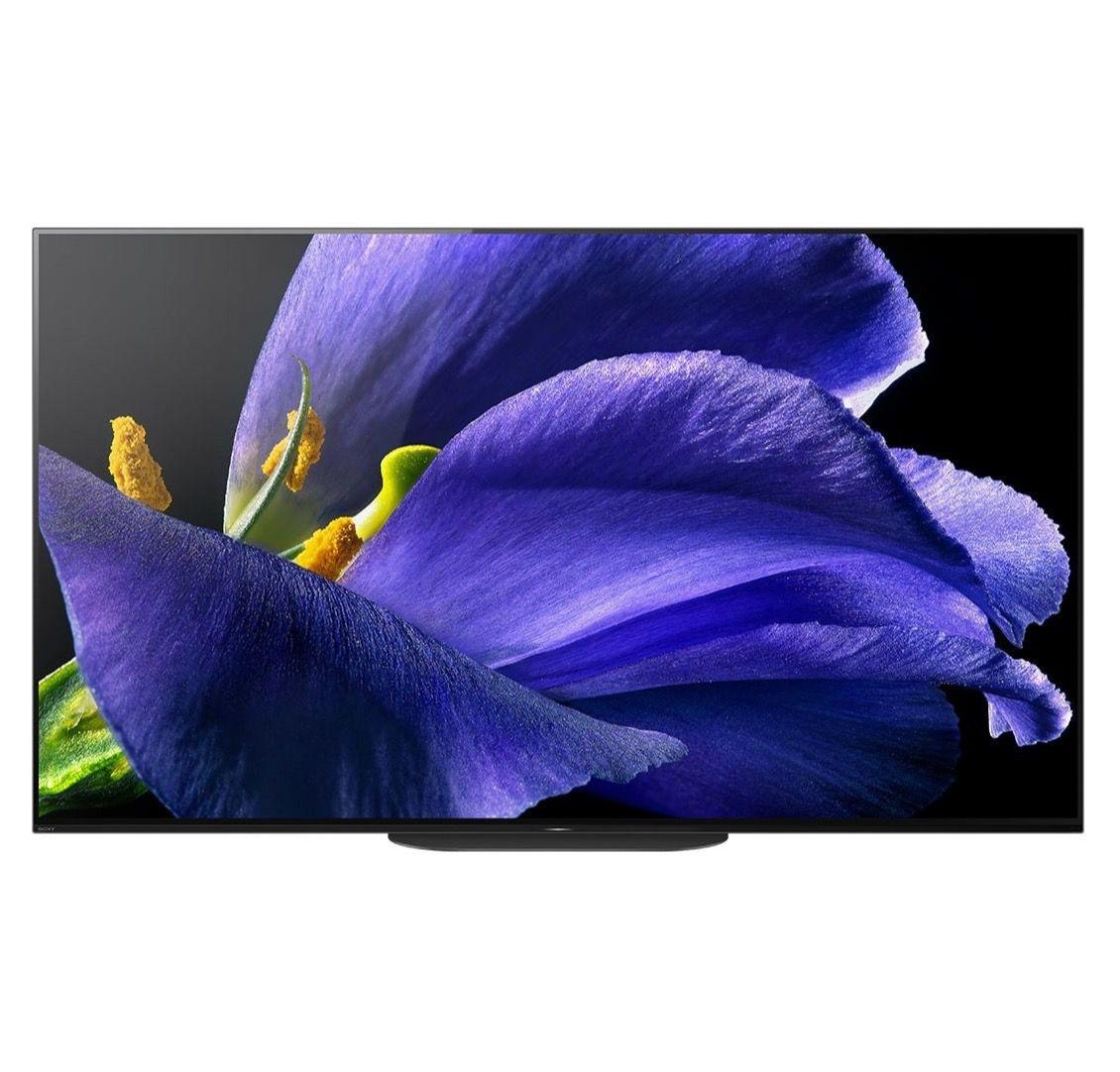 Sony KD-77AG9 – 77 Zoll OLED UHD Fernseher mit 120 Hz für 2.467€ (statt 2.749€)