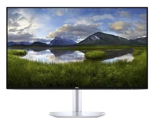 Vorbei! Dell S2721D   27 Zoll WQHD IPS Monitor mit FreeSync für 134,27€ (statt 210€)