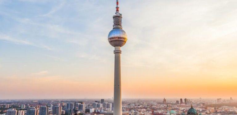 ÜN im Berliner Premium Hotel + Fernsehturm Ticket ohne Wartezeit ab 60€ p.P.