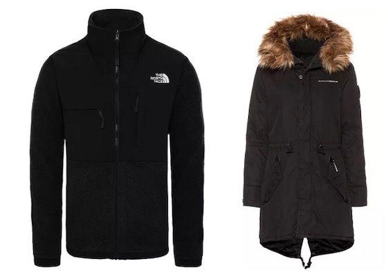 SportScheck: 20% Rabatt auf Jacken und Sweatshirts   z.B. Khujo Kenita 3 Jacke für 93,51€ (statt 100€)