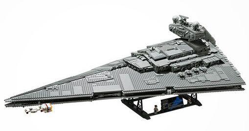 Galeria: 15% Rabatt auf Lego   z.B. Lego Ideas Piraten der Barracuda Bucht für 169,99€ (statt 195€)