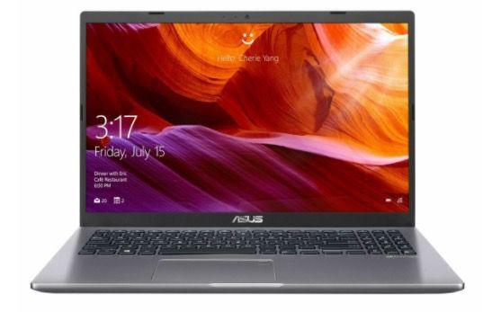 Abgelaufen! Asus Vivobook 15 Notebook mit i5 (10. Gen) + 8/512GB für 385,57€ (statt neu 490€)   Ausstellungsstücke