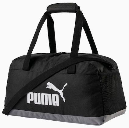 Puma Phase Basics Sporttasche für 11,91€ (statt 22€)