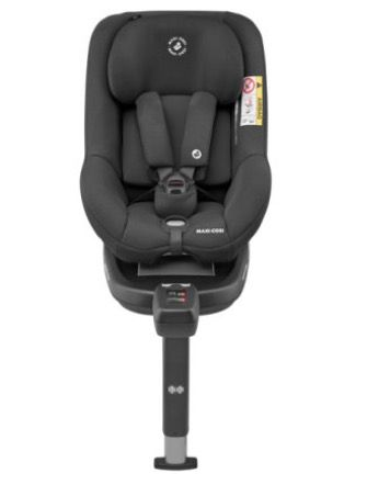 Maxi Cosi Kindersitz Beryl in Schwarz für 215,99€ (statt 290€)
