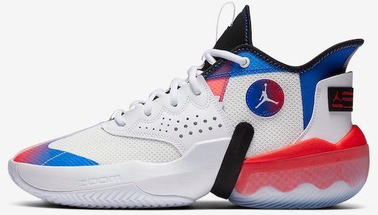 Nike Jordan React Elevation Herren Basketballschuh für 78,47€ (statt 122€)