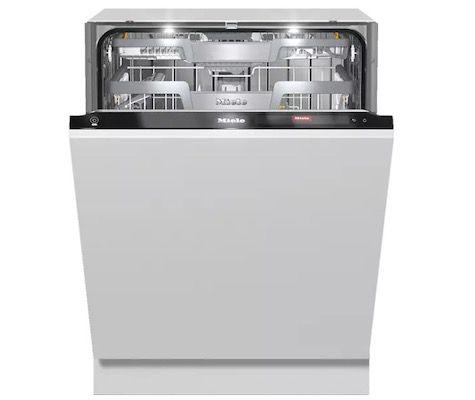 Miele G 7960 SCVi   Vollintegrierter Einbau Geschirrspüler für 1.805,70€ (statt 2.202€) + 5 Jahre Garantie