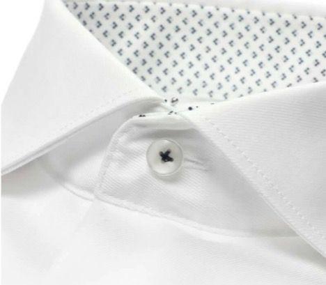 Seidensticker Hemd Regular Fit in Weiß (bügelfrei) mit Kent Kragen für 25,69€ (statt 35€)