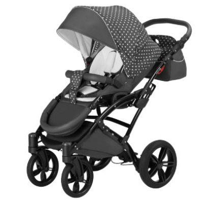 Knorr Baby Kombikinderwagen Voletto 3 in 1 für 288,11€ (statt 425€)