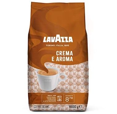4kg Lavazza Kaffeebohnen Crema E Aroma ab 26,49€ (statt 38€)