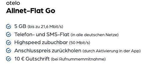Krups EA 81R8 Kaffeevollautomat + Vodafone Flat von otelo mit 5GB LTE für 14,99€ mtl.