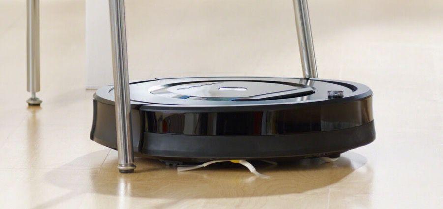 eBay: 10% Rabatt auf iRobot Roomba Saugroboter als B Ware   z.B. Roomba i7558 für 649€(statt neu 819€)