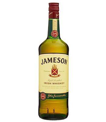 1 Liter Jameson Irish Whiskey ab 20,93€(statt 25€)   Prime