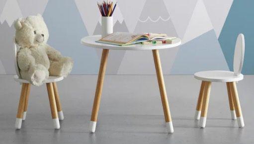 bessagi Kinderstuhl für nur 9,90€ (statt 20€)   z.B. 4er Set für 45,55€ inkl. Versand