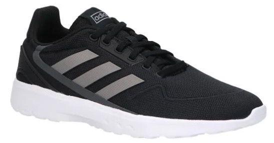 adidas Nebula Zed Herren Sneaker in Restgrößen (40 bis 44) für 27,20€ (statt 50€)
