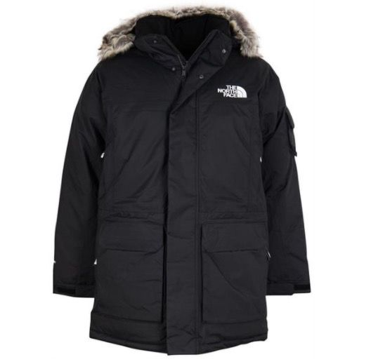 The North Face Recycled McMurdo wasserdichte Winterjacke für 352,49€ (statt 456€)