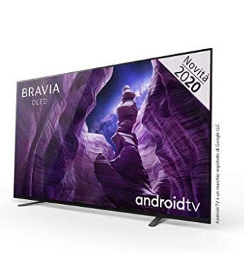 Samsung UE40J5580   40 Zoll Full HD Fernseher mit Triple Tuner für 379€ (statt 444€)