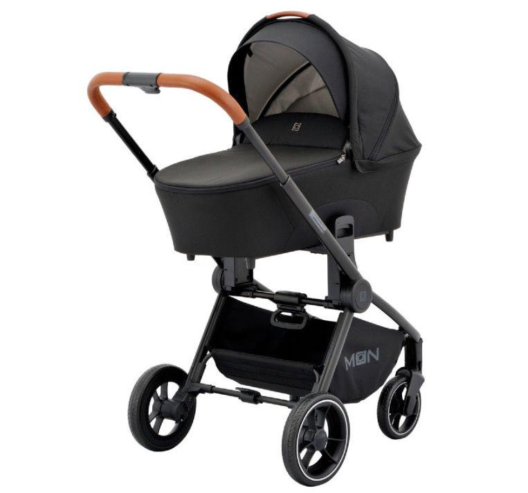 Nur heute: 10-fache Babypunkte beim Babymarkt – z.B. MOON Kombikinderwagen Resea Kombi für 299,99€ (statt 349€) + 30€in Punkten