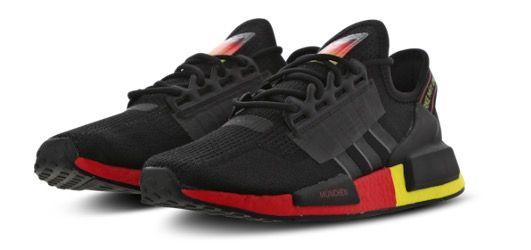 adidas NMD R1 Sneaker mit Boost Sohle in zwei Varianten für 79,99€(statt 102€)