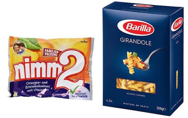 5 für 4 Lebensmittel Aktion bei Amazon   z.B. M&MS 5kg Peanut Schokolinsen für 33,95€ (statt 49€)