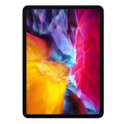 Apple iPad Pro 11 (2020) 128GB WiFi für 765,88€ (statt 798€)