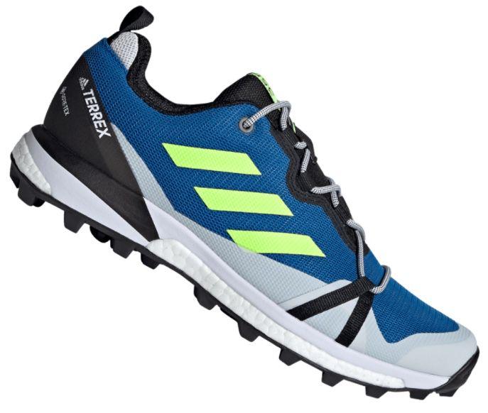 adidas Trail Terrex Skychaser LT GTX Laufschuhe für 79,99€ (statt 91€)