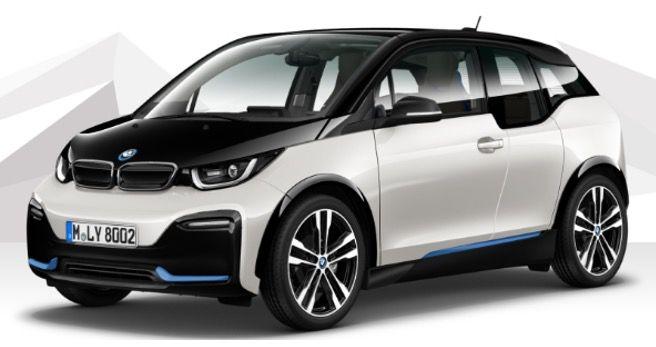 Privat & Gewerbe: BMW i3 S Elektro mit 184PS inkl. Comfort und Business Paket für 199,99€ mtl.   LF: 0,51