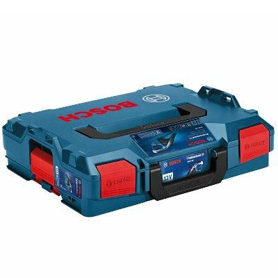 Bosch Professional L-Boxx 102 Werkzeugkoffer für 22,67€ (statt 29€)