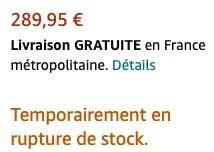 Synology DS218+ DiskStation für 293,72€ (statt 347€)