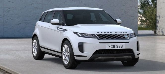 Privat: Land Rover Range Rover Evoque P300e S Plug In Hybrid mit 309 PS für 339,99€mtl.   LF 0,66