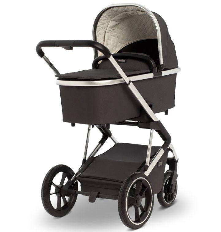 MOON Kombikinderwagen Style (2020) für 395,59€ (statt 499€) + 39,56€in Babypunkte