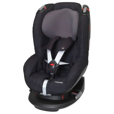 Kindersitz Maxi-Cosi Tobi in Authentic Graphite für 137,99€ (statt 165€)