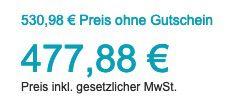 THULE Sportwagen Urban Glide 2 für 477,88€ (statt 519€)