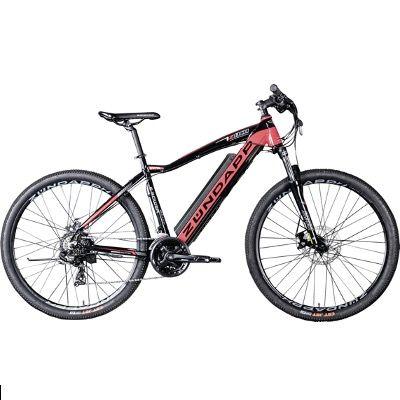 Zündapp Z801 650B E-Bike MTB 27,5 Zoll 7-Gang für 899€ (statt 1.117€)