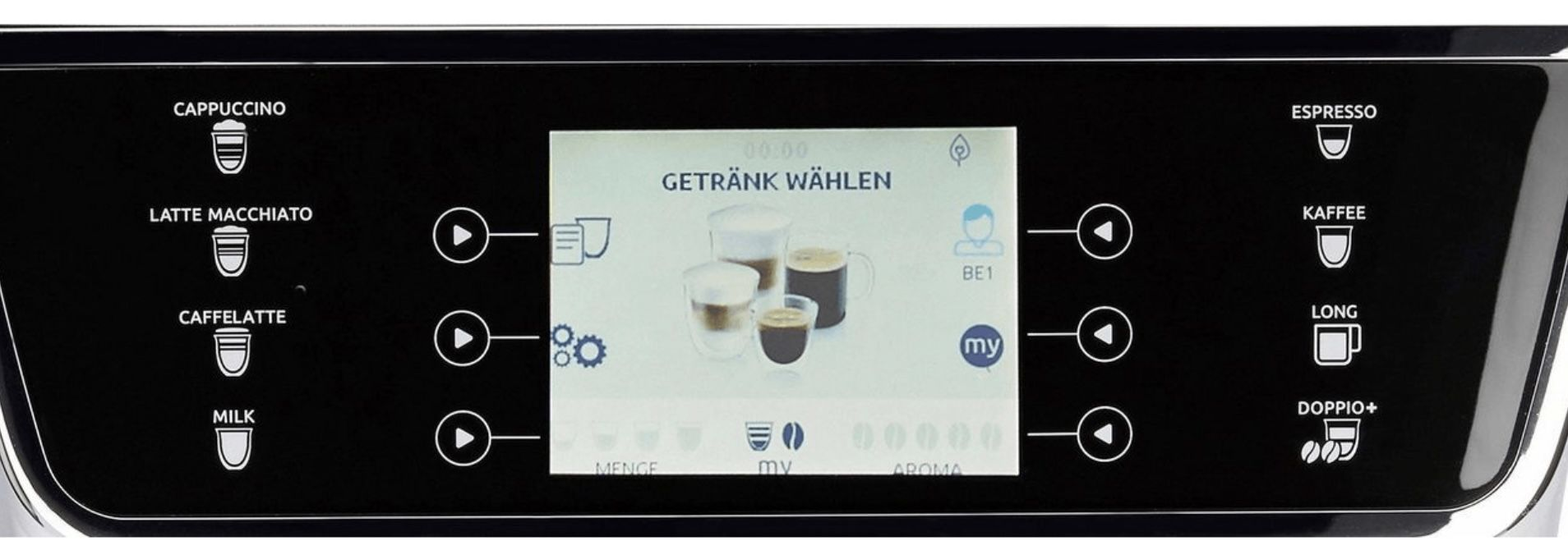 DeLonghi ECAM 656.55.MS PrimaDonna Elite Kaffeevollautomat für 850,91€ (statt neu 1.178€)