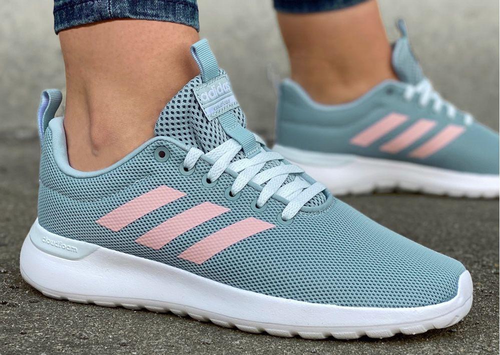 adidas Lite Racer CLN Damen Sneaker für 37,28€ (statt 50€)